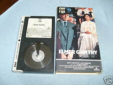ELMER GANTRY - (1960, BETA MOVIE) - BURT LANCASTER