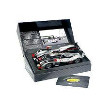 Slot.it CW12 Audi R18 TDI Le Mans 2011 No. 2 Limited Edition 1:32