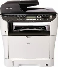 Ricoh Aficio SP 3510SF All-In-One Laser Printer MFP COPY SCAN  90 Days warranty