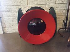 Cast Alumininum and iron 4 way Railroad Electric Switch Light  2 Red 2 Green
