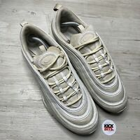 Nike Air Max 97 Trainers Size 10.5 EU 45.5