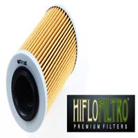 Oil Filter For 2006 Aprilia RSV 1000 R Factory~Hiflofiltro HF564