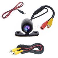 Telecamera Posteriore Auto Retromarcia Parcheggio Camme Night Vision Waterproof