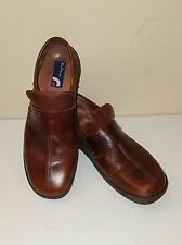 """Ben Sherman""""Roos""""  Brown Leather Slip-On Casual Loafers/Shoes Sz. US 13/ EU 46"""