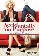 NEW - Accidentally on Purpose: Season 1
