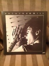 PETER HAMMILL pH7 UK vinyl LP 1980 1ST PRESSING IN EXCELLENT  CONDITION