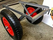 Best Lift lintel dolly trolley, RSJ Beam