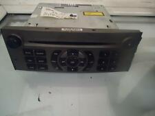 Blaupunkt Vehicle Car Stereos & Head Units for Peugeot