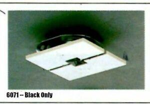 TRACK LIGHTING LIGHTOLIER 6003NBK lytespan 8/'
