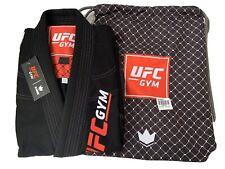 UFC Kimonos Gi Size A0 New With Tags MSRP $159.95