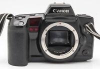 Canon EOS 10 Gehäuse Body SLR Kamera Spiegelreflexkamera Analog