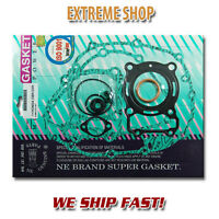 Honda Full Complete Engine Gasket Kit Set CBR 125 R (2004-2014) CBR125R NEW
