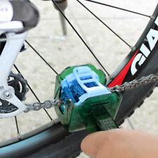 Cycling Bike Bicycle Chain Cleaner Multi Tool Set Flywheel Clean Wash Kit