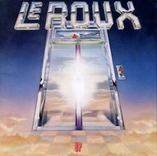 Le Roux - Up (NEW CD)