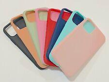 Funda de silicona para iPhone 7/8 7/8 Plus iPhone 11 Pro Plus