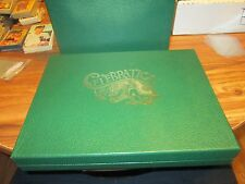 1989 PEREZ STEELE GALLERIES SET IN BOX WITH 5 AUTOGRAPHED`S CHECK IT OUT