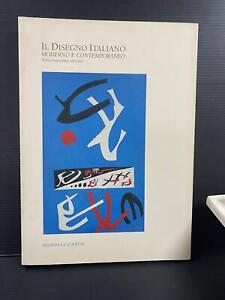 B14 IL DISEGNO ITALIANO MODERNO E CONTEMPORANEO catalogo 25 - la scaletta