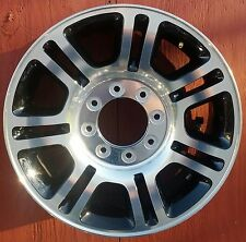 FORD F250 20 INCH WHEEL #3951 1-800-585-MAGS