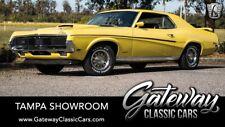 New listing  1969 Mercury Cougar Eliminator
