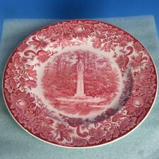 Wedgwood Collector Plate - St Paul's School 1928 - The Shrine