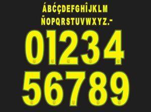 Ajax 2021-2022 Bob Marley 3rd Football Nameset for shirt Any Name & Number