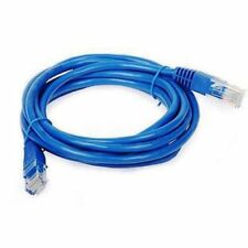 3 Mtrs RJ45 cable Cat 5 WEEE redes de cable 3 M