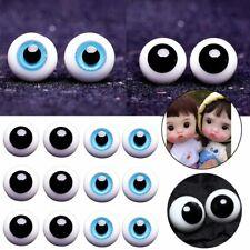 For BJD Doll Safety Animal Toy Eyeball Glass Eyes Doll Making Crafts