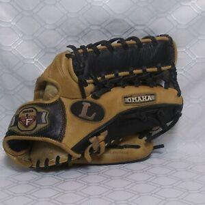 Louisville TPX Baseball Glove Omaha Flare Series OFL1275. 12.75 inch.