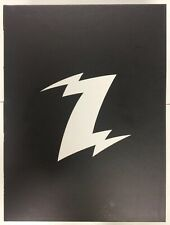 Zenith Slipcase with Book Four