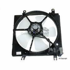 One New Performance Radiator Engine Cooling Fan Assembly 600050 19000P0A003