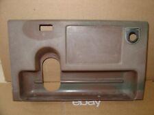 Club Car DS Gas 1990 Dashboard Used OEM Original Cart Parts