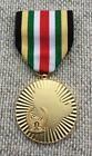 United Arab Emirates UAE Liberation of Kuwait Full Size Medal - Desert Storm