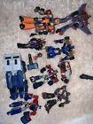 Transformers Animated Figure Lot For Sale