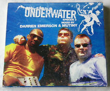 Underwater - Episode 2 .. DO-CD