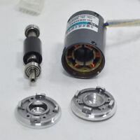 24V DC Permanent Magnet Generator Brushless Motor 2000RPM Variable Built Driver