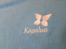 The Classic Kapalua Maui Hawaii Embroidered Shirt XL
