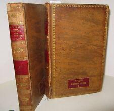 MICHEL CHEVALIER LETTRES AMERIQUE NORD 1836 EO Carte USA BATEAUX ESCLAVAGE 2/2