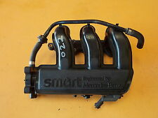 SMART 452 ROADSTER 80 AUTO CONVERTIBLE '04 AIR ITAKE INLET MANIFOLD 0012474V001