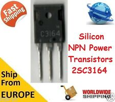 2SC3164 Original Silicon NPN Switching Power Transistors TO-247 Semiconductor
