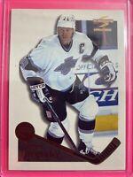 1995-96 Pinnacle Summit Base #24 Wayne Gretzky Los Angeles Kings