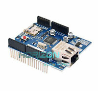 Ethernet Shield W5100 R3 Network Module for Arduino UNO Mega Support PoE NEW