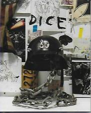 DICE Custom/Lifestyle Magazine No.80 (NEW)*Post included to UK/Europe/USA/Canada