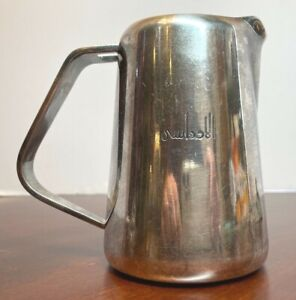 Christofle France Silver Plated ? Creamer