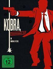 46 DVDs * KOBRA , ÜBERNEHMEN SIE ! DIE KOMPLETTE SERIE IN EINER BOX # NEU OVP +