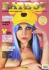 RATBOY la rivista per uomini soli - RAT-MAN - PANINI COMICS - ITALIANO - NUOVO