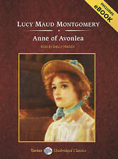 NEW Anne of Avonlea, with eBook (Anne of Green Gables) by Lucy Maud Montgomery