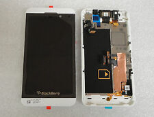 BlackBerry Z10 LCD 4G White Screen & Digitizer Assembly OEM