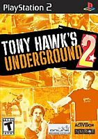 Tony Hawk's Underground 2 (Sony PlayStation 2, 2004)
