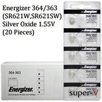 Energizer CR1632 Battery 3V Lithium Coin Cell CR1632 Batteries (20 Count)