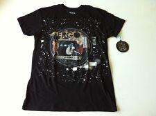 Ergo Skateboard Tee-Shirt, Bill, Medium
